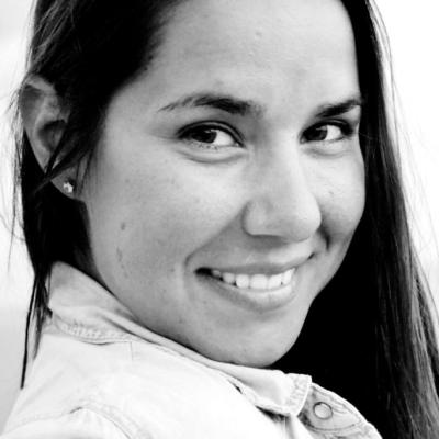 Almudena Clavijo